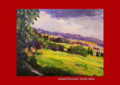 Ashland Mountain-Darabi Abbas