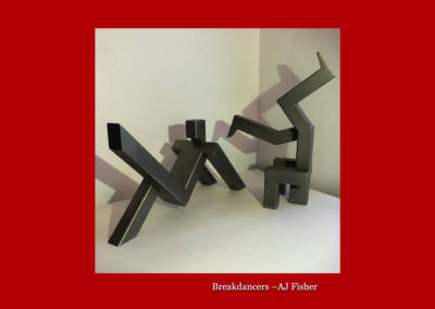 Breakdancers-AJ Fisher