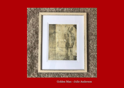 Golden Man-Julie Anderson