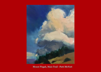 Mount Pisgah Main Trail-Patti McNutt